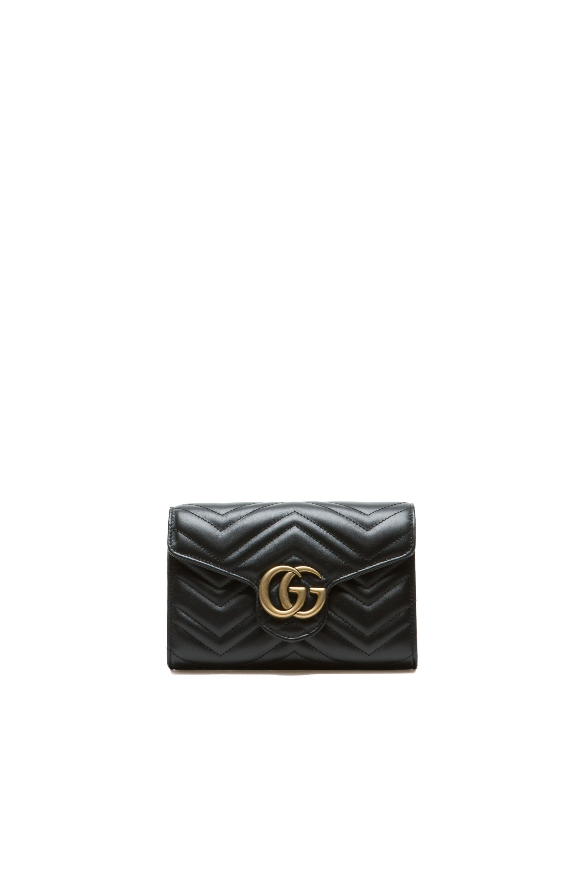 bca94fd6dfb SMALL LEATHER GOODS GUCCI 474575 DRW1T