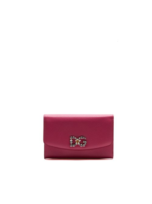 DOLCE & GABBANA - Small leather goods