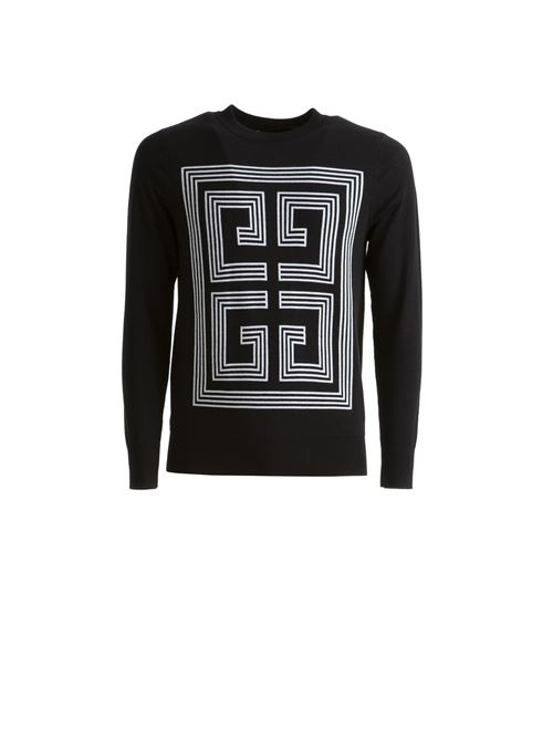 GIVENCHY - Maglie