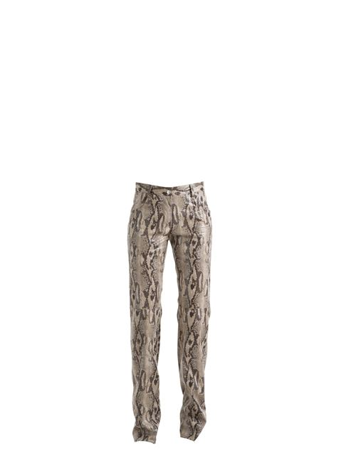 MSGM - Trousers and leggins