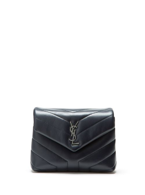 SAINT LAURENT - Piccola pelletteria