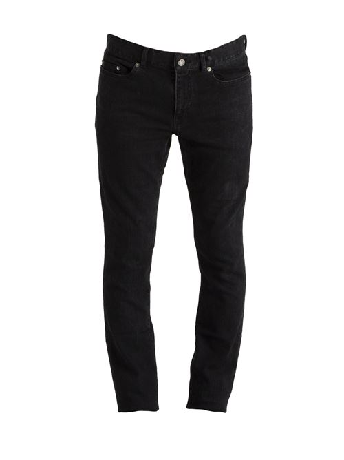 SAINT LAURENT - Pantaloni