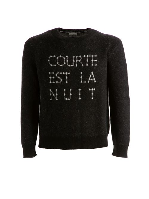 SAINT LAURENT - Maglie