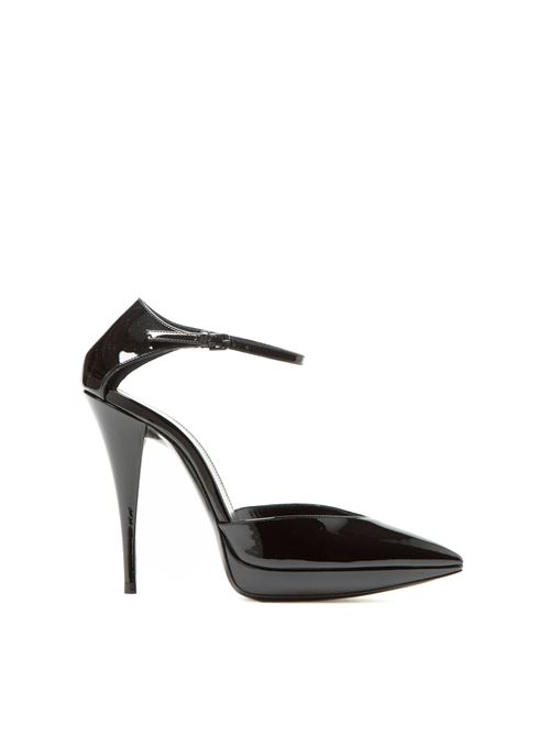 SAINT LAURENT - Scarpe