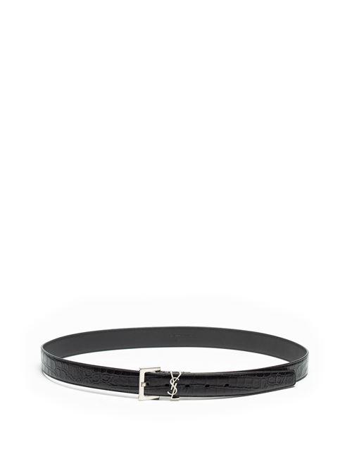 SAINT LAURENT - Cinture