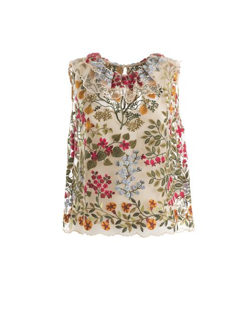 RED VALENTINO - Top