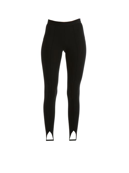 GIVENCHY - Trousers and leggins