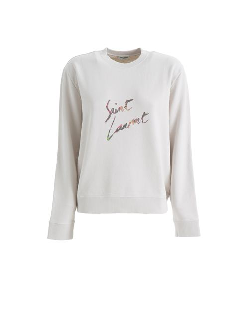 SAINT LAURENT - Sweaters