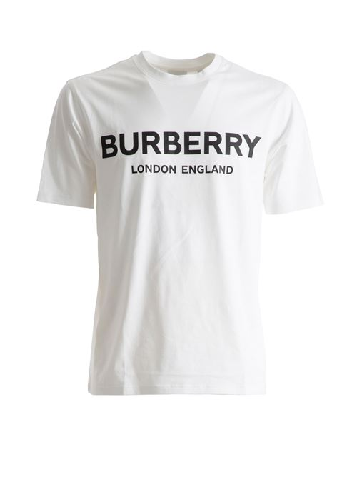 BURBERRY - T-shirt