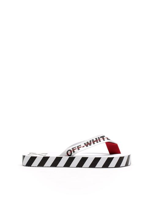 OFF WHITE - Ciabatte