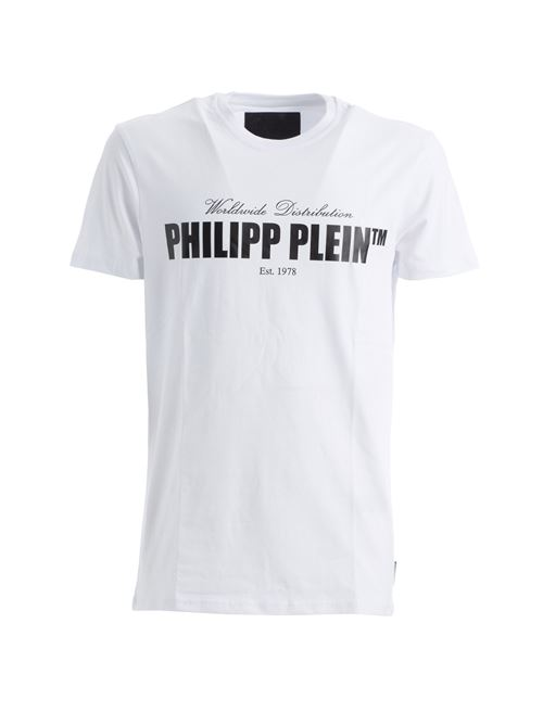 PHILIPP PLEIN - T-shirt