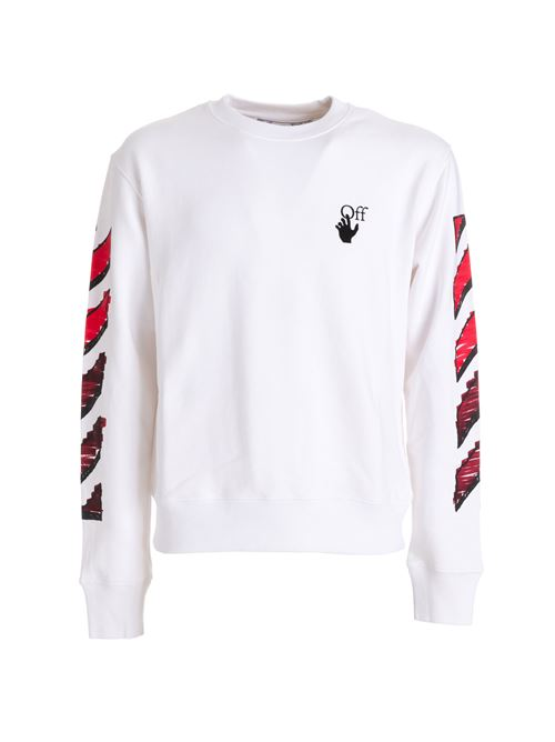 OFF WHITE - Maglie