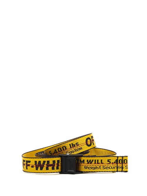 OFF WHITE - Cinture